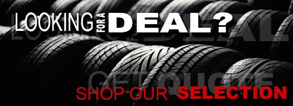 Discounted Tires